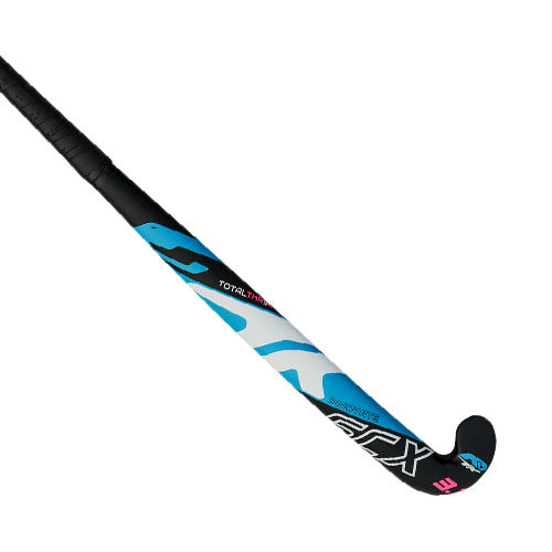 TK SCX 3.1 Innovate Late Bow Composite Hockey Stick
