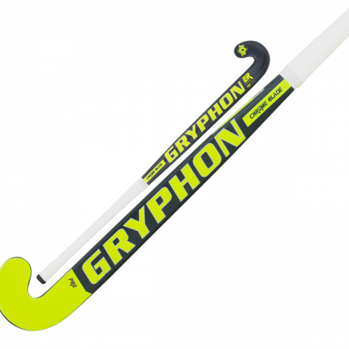 Gryphon Chrome Blade ERS Pro Composite Hockey Stick