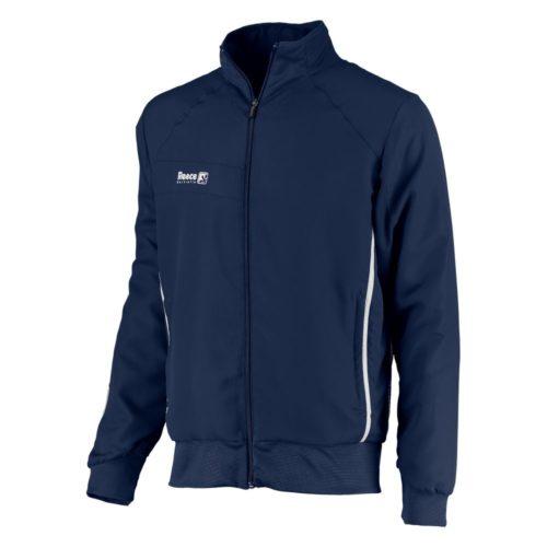 Reece Core Woven Jacket Unisex Navy