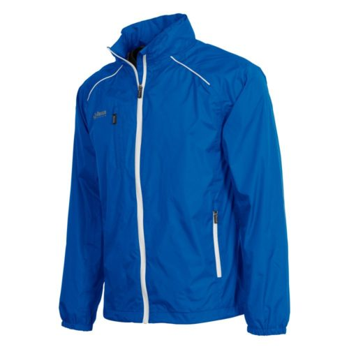 Reece Breathable Tech Hockey Jacket Unisex Royal Blue
