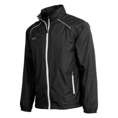Reece Breathable Tech Hockey Jacket Unisex Black