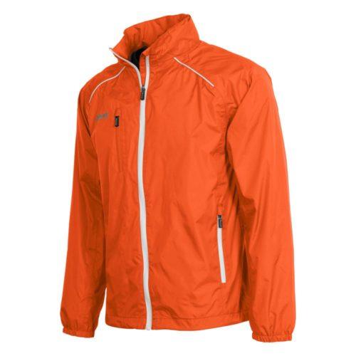 Reece Breathable Tech Hockey Jacket Unisex Orange