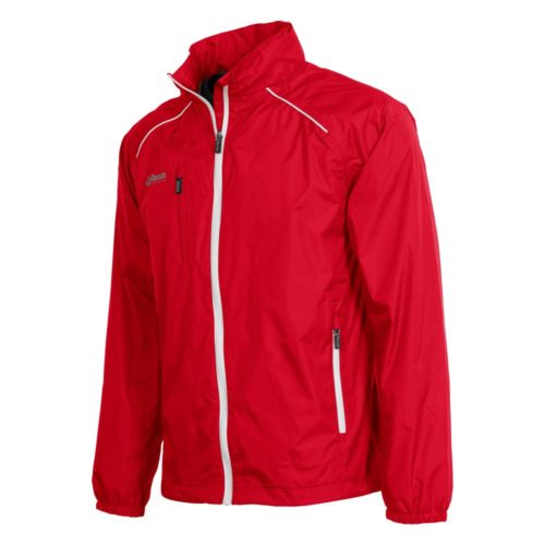Reece Breathable Tech Hockey Jacket Unisex Red