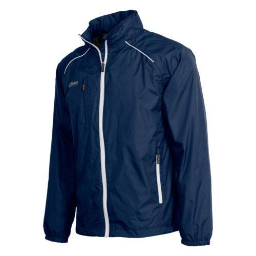 Reece Breathable Tech Hockey Jacket Unisex Navy
