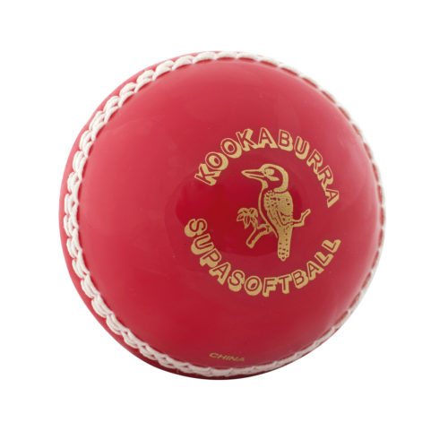 Kookaburra Softaball Cricket Ball