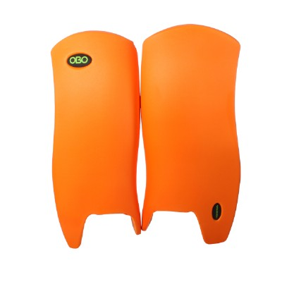 OBO Robo Hi-Control Legguards Orange