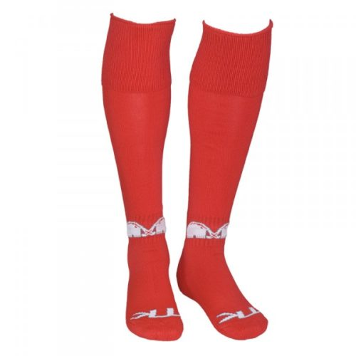 TK Red Hockey Socks