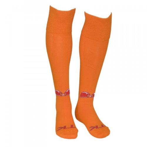 TK Orange Hockey Socks