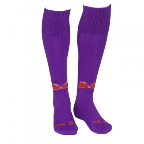 TK Purple Hockey Socks