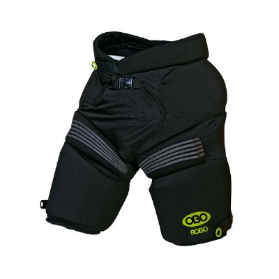 OBO Robo Bored Shorts - No Need for Overpants