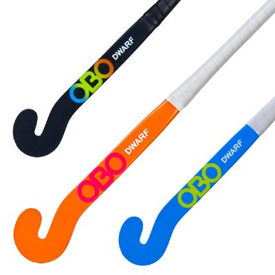 OBO Dwarf Composite Hockey Goalie Stick