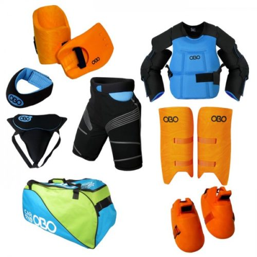OBO OGO Junior Ultimate Goalkeeping Kit