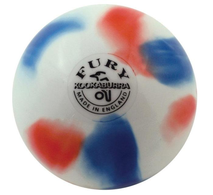 Kookaburra Fury Mini Hockey Ball