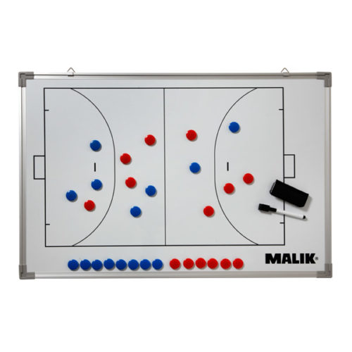 Malik Coach Board Large