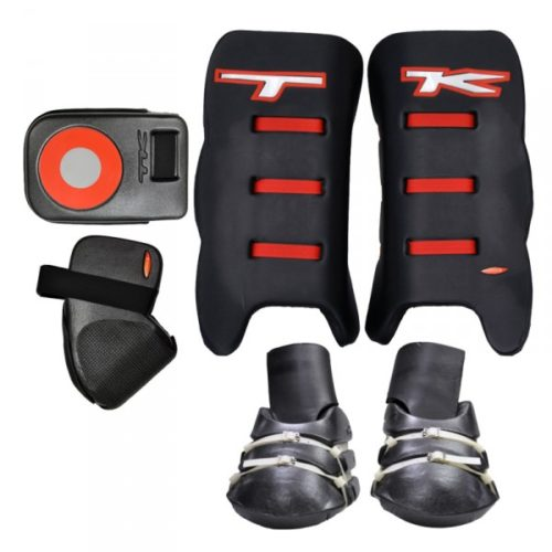 TK Synergy S1 isoBLOX Essentials Hockey Goal Keeping Kit