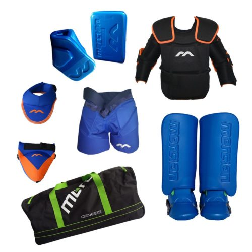 Mercian Genesis 0.3 Mini Ultimate Goalkeeping Kit