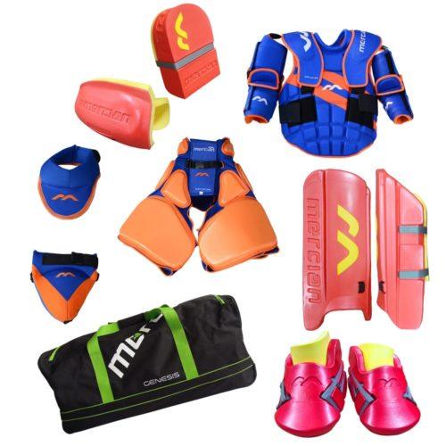 Mercian Genesis 0.1 Ultimate Goalkeeping Kit