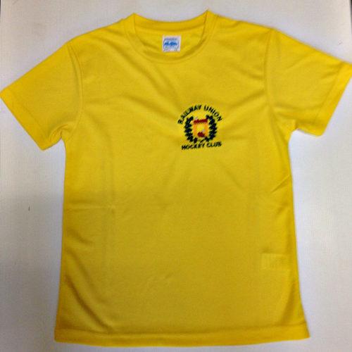 Railway Union Hockey Club Children's Playing T-Shirt - Boys & Girls