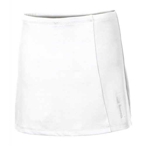 Reece Fundamental White Hockey Playing Skort