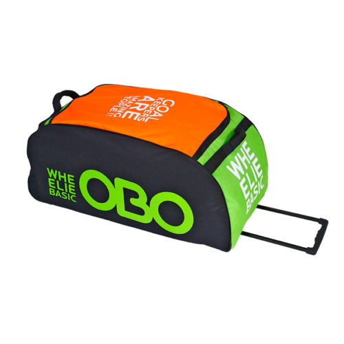 OBO Wheelie Basic Goal keeping bag