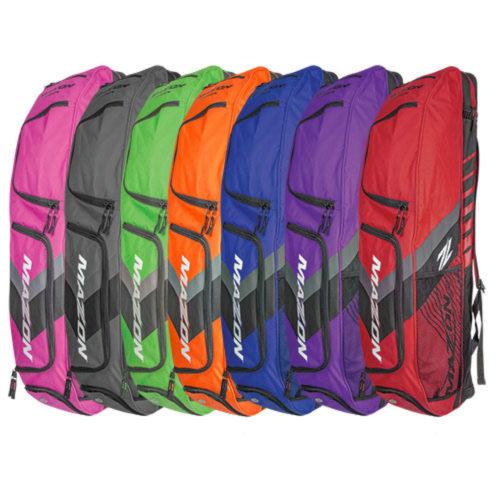 Mazon Fusion Combo Hockey Stick & Kit Bag