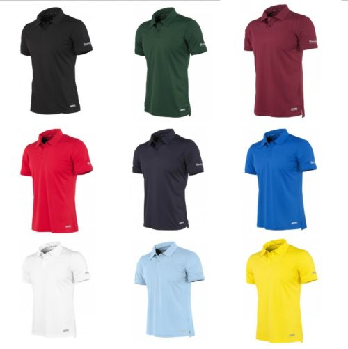 Reece Darwin Climatec Polo shirt Unisex