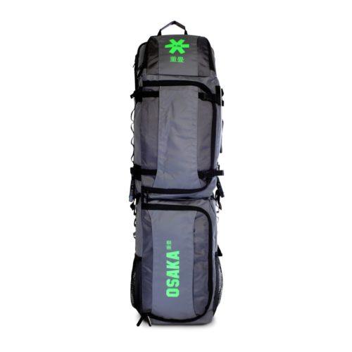 Osaka SP Custom Hockey Bag Grey Green