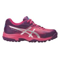 Asics Gel Lethal Field Girls Junior Hockey Shoes