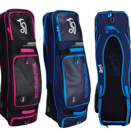 Kookaburra Origin Hockey Stick and Kit Bag