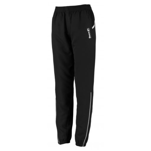 Reece Core Woven Ladies Black Track Pants