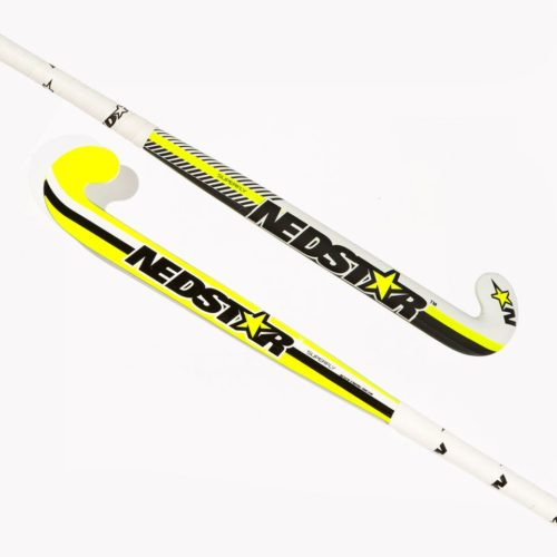 Nedstar Superfly Low Bow Hockey Stick