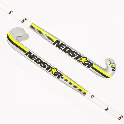 Nedstar Low Bow 1 Hockey Stick