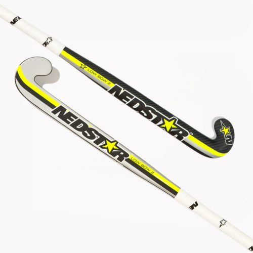 Nedstar Low Bow 2 Hockey Stick
