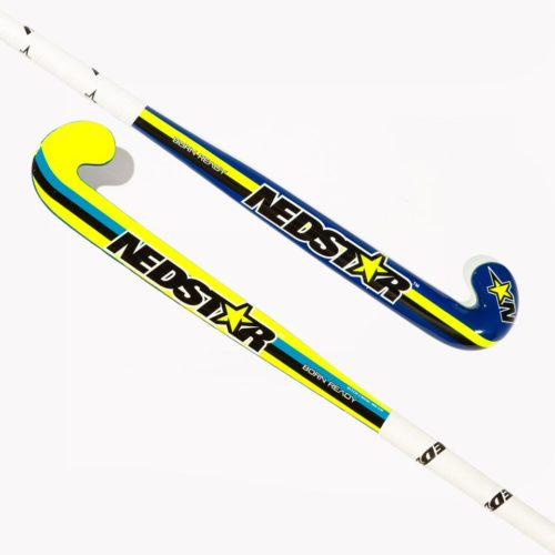 Nedstar Born Ready Junior Hockey Stick