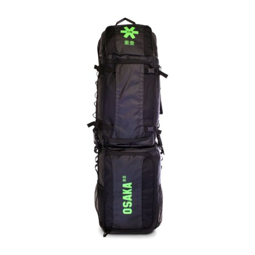 Osaka SP Custom Bag Black Green