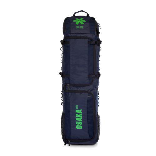 Osaka SP Large Hockey Stick and Kit Bag Navy Green
