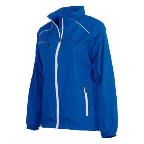 Reece Breathable Ladies Royal Blue Tech Jacket