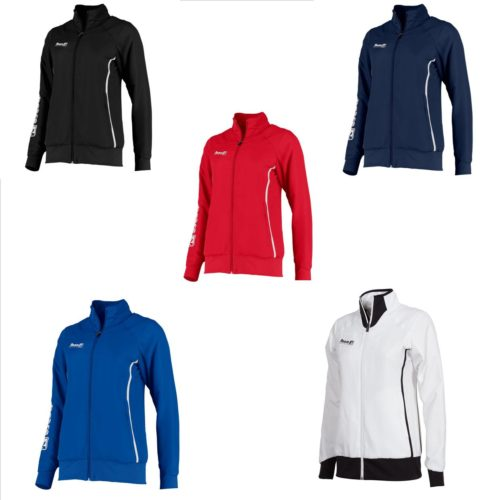 Reece Core Ladies Woven Hockey Jacket