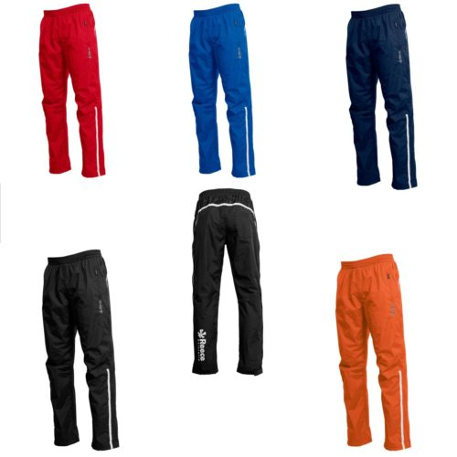 Reece Breathable Unisex Tech Pants