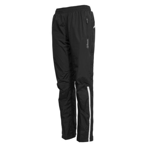 Reece Breathable Ladies Black Tech Pants