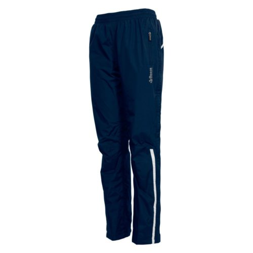 Reece Breathable Ladies Navy Tech Pants