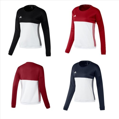 Adidas T16 Ladies Crew Sweat