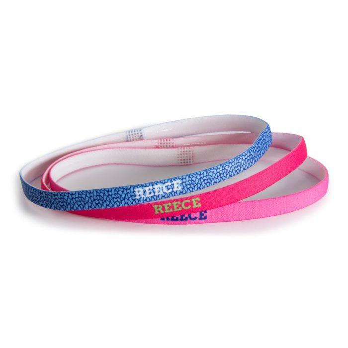 Reece Camden Hairband Pink Blue Pink