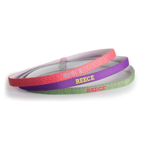 Reece Camden Hairband Green Purple Coral