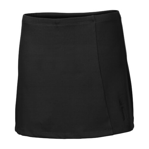 Reece Fundamental Black Hockey Playing Skort