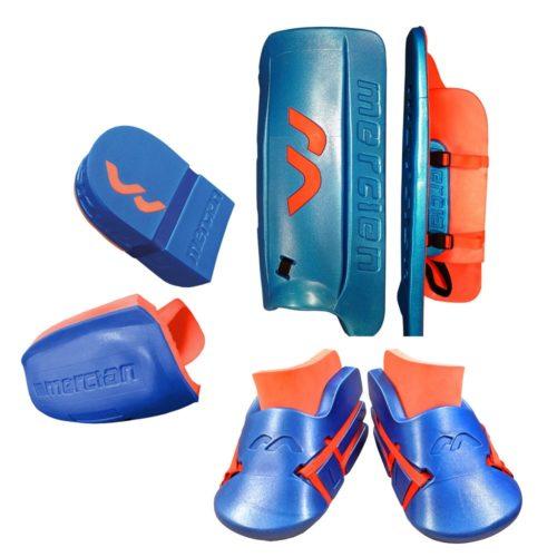 Mercian Evolution 0.1 Essentials Goalkeeping Kit