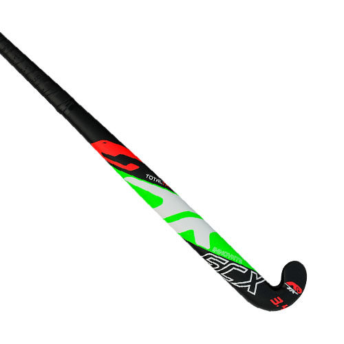 TK SCX 3.4 Innovate Late Bow Composite Hockey Stick