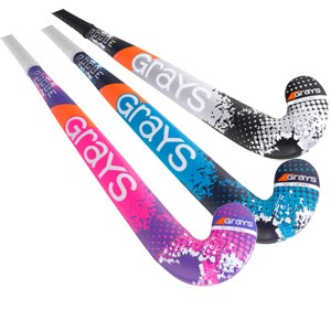 Grays Rogue Wooden Hockey Stick