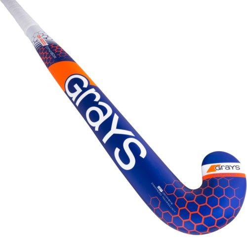 Grays GR 4000 Ultrabow Composite Hockey Stick