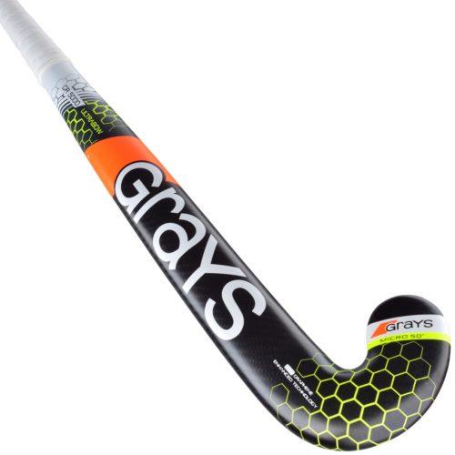 Grays GR5000 Ultrabow Hockey Stick